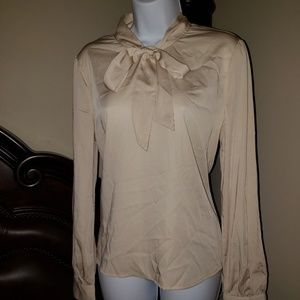 Elegant Silk Blouse